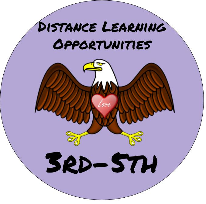 3rd-5th Learning Opportunities
